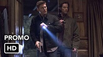 "Supernatural 10x04 Promo ""Paper Moon"" (HD)"