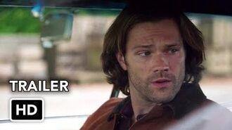 Supernatural Official Season 13 Trailer The CW
