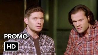 "Supernatural 15x13 Promo ""Destiny's Child"" (HD) Season 15 Episode 13 Promo"