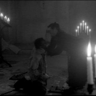 Макс Томпсон пытается исцелить демона