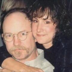 Джим Бивер и его покойная жена