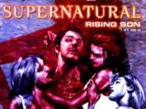 Supernatural: Rising Son Issue 1