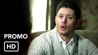 Supernatural American Nightmare Trailer The CW