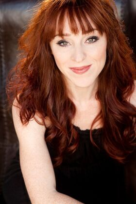Ruth connell supernatural