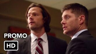 "Supernatural 11x19 Promo ""The Chitters"" (HD)"