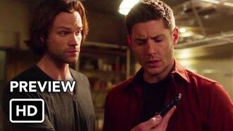 "Supernatural 13x11 Inside ""Breakdown"" (HD) Season 13 Episode 11 Inside"