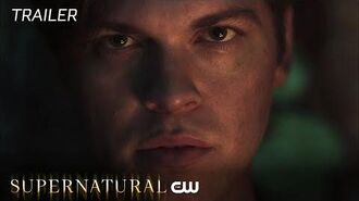 Supernatural Unfinished Business Trailer The CW