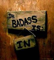 Dr.Badass