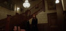 Rowena at the Loughlin House 1