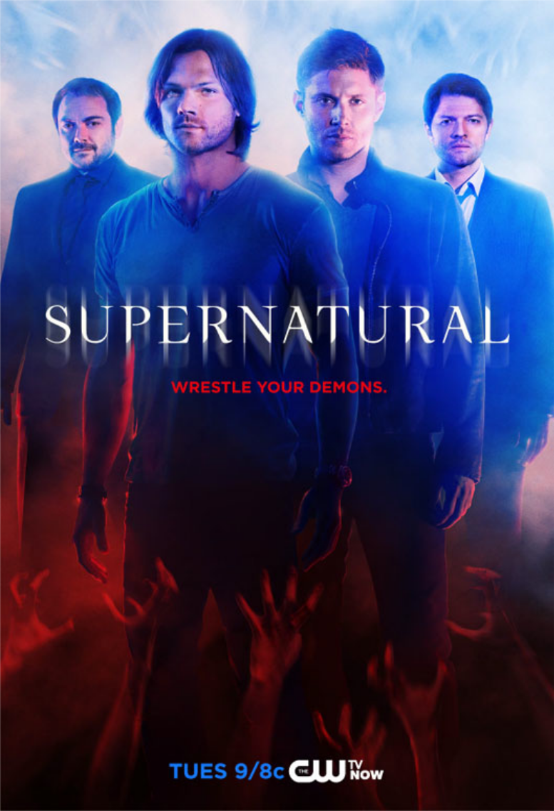 Season 10 | Supernatural Wiki | FANDOM powered by Wikia
