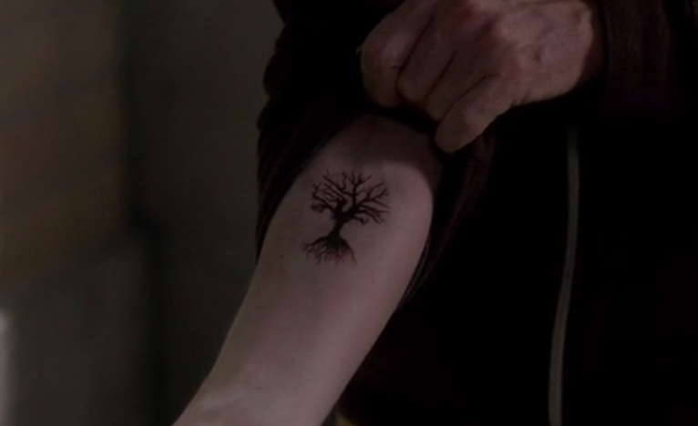 Tree Of Pain Supernatural Wiki Fandom Powered By Wikia