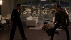 Dean vs Michael