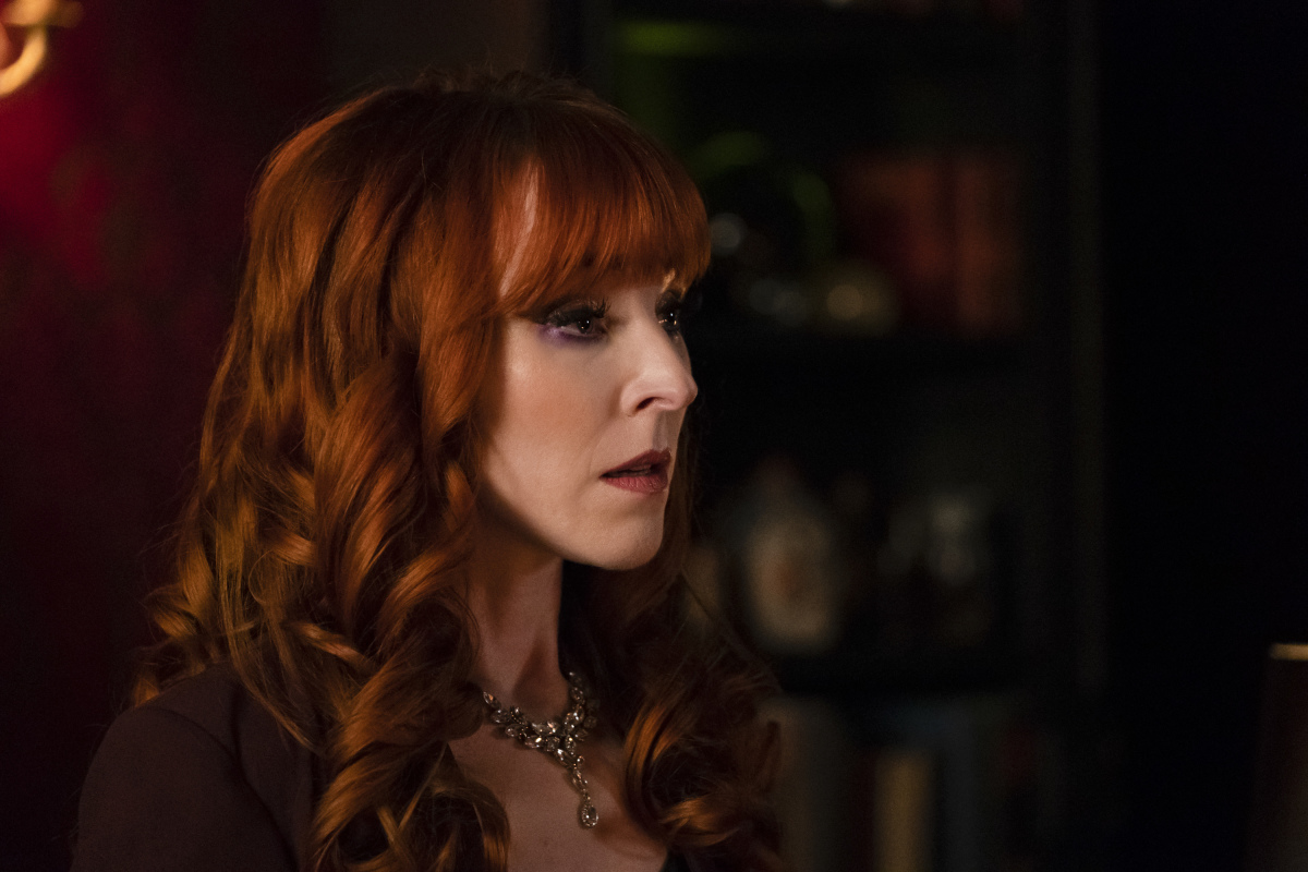 Rowena Supernatural