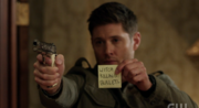 Regarding Dean 009
