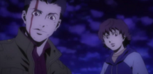 Young Dean and Sam (Rising Son) (Anime)