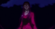 Bloody Mary appears (Anime)