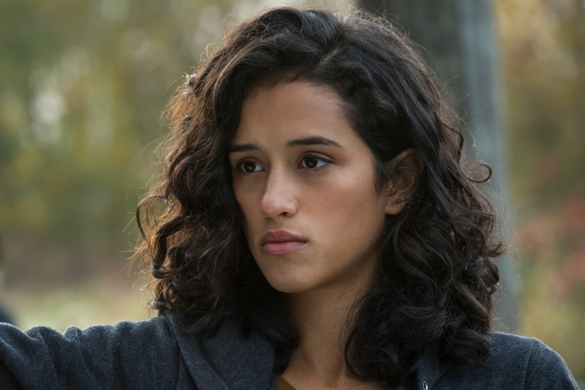 Kaia Nieves | Supernatural Wiki | FANDOM powered by Wikia