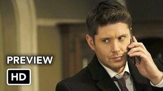 "Supernatural 12x15 Inside ""Somewhere Between Heaven and Hell"" (HD) Season 12 Episode 15 Inside"