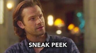 "Supernatural 14x19 Sneak Peek ""Jack in the Box"" (HD) Season 14 Episode 19 Sneak Peek"
