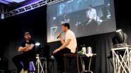 JIB3 - Jim Beaver & Brock Kelly - Sunday Panel