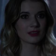 Lucifer prend l'apparence de Jen