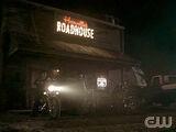 Roadhouse Harvelle