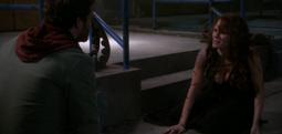Chuck and Amara