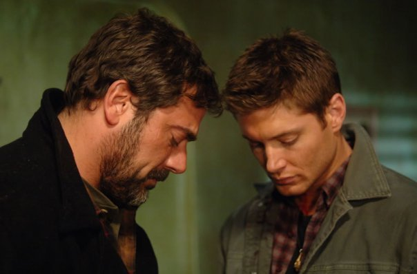 Dean and John | Supernatural Wiki | FANDOM powered by Wikia