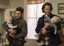 1510 Dean&Sam&babies