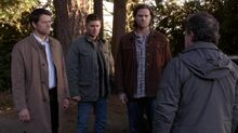 Metatron | Supernatural Wiki | FANDOM powered by Wikia