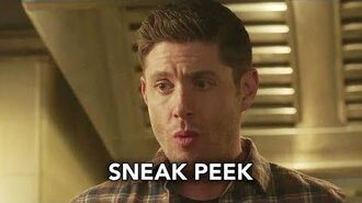 "Supernatural 14x15 Sneak Peek ""Peace of Mind"" (HD) Season 14 Episode 15 Sneak Peek"