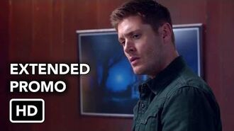 "Supernatural 11x06 Extended Promo ""Our Little World"" (HD)"