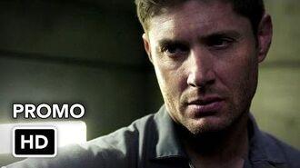 """Supernatural 12x09 Promo """"First Blood"""" (HD) Season 12 Episode 9 Promo"""