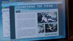Prometheusthetitan