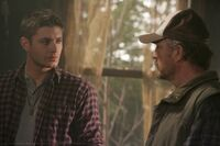 Dean and Bobby 222