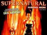 Supernatural: Rising Son Issue 6