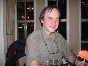 Serge Ladouceur