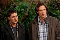 Sam and Dean | Supernatural Wiki | FANDOM powered by Wikia