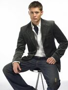 Jensen Ackles 2004 by John Russo - 12004