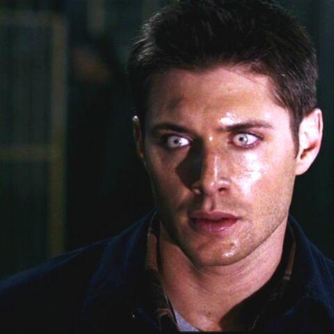 Un Polymorphe sous l'apparence de Dean.