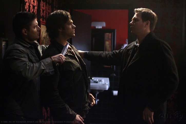 Sex and Violence | Supernatural Wiki | FANDOM powered by Wikia