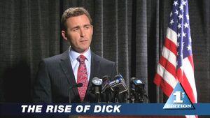 DickRomanNews