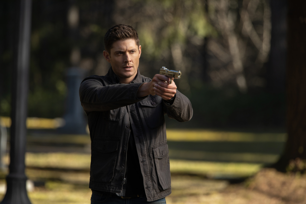 Dean Winchester | Supernatural Wiki | FANDOM powered by WikiaSupernatural