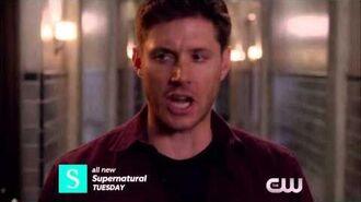 "Supernatural - 10x03 ""Soul Survivor"" - Promo"