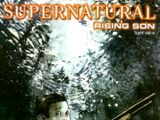 Supernatural: Rising Son Issue 3