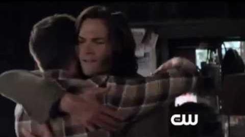 Supernatural Season 8 ETENDED Promo - Legendado