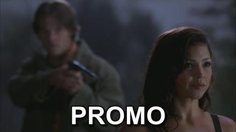 "Supernatural - 3x05 ""Bedtime Stories"" - Promo Legendado"