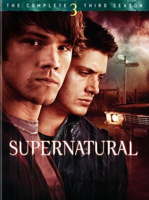Supernatural-season-3
