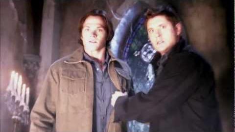 Supernatural Season 5 (The Road So Far) HD