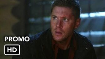 Supernatural 11x17 Promo Season 11 Episode 17 Promo